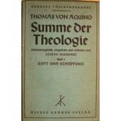 Summe der Theologie