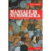 Manuale di Numismatika