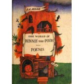 The world of winnie the pooh/Poems
