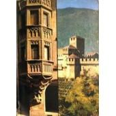 Das schweizer haus /Швейцарската архитектура/