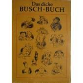 das dicke Busch-Buch /хумористични стихове в картинки/